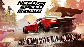 Need for Speed: No limits - Speed Breakers на Aston Martin Vulcan (ios) #138