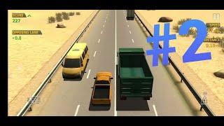 Traffic Arcade Racing 3D game #2 screenshot 4