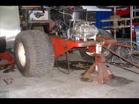 How to Build Your Own Go-Kart: A Step-by-Step Guide for