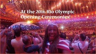 2016 rio olympic opening ceremonies