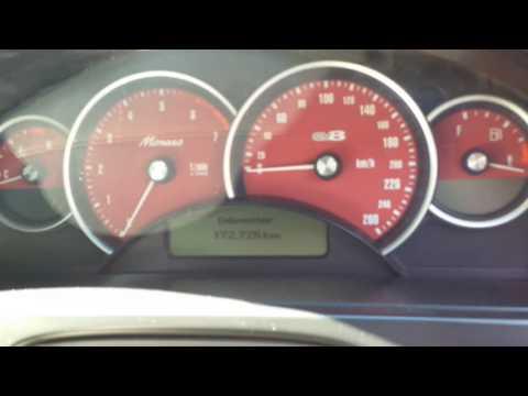 For Sale 04 Monaro CV8 Perth