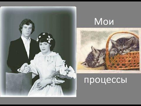 Вышивка  по фото. Портрет родителей!