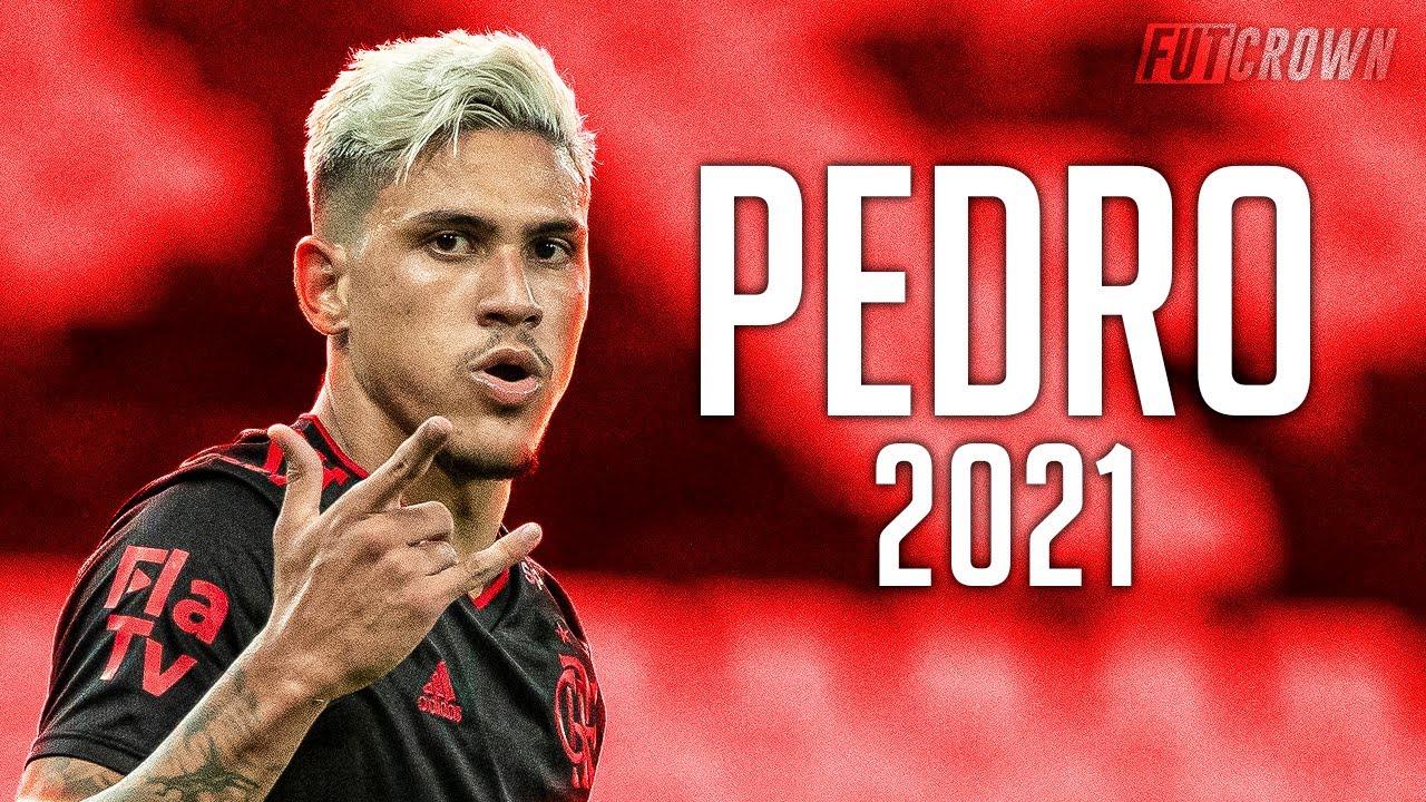Download Pedro 2021 ● Flamengo ► Amazing Skills, Goals & Assists | HD