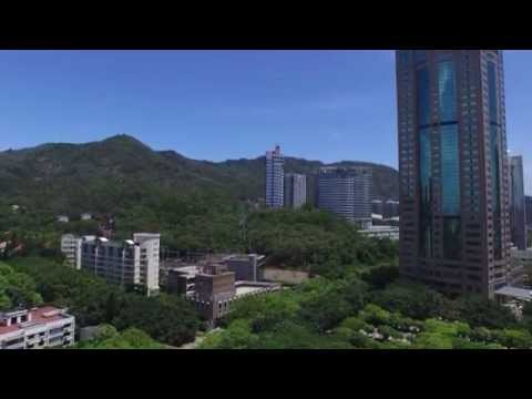 DJI INSPIRE 1 PICTURES SHOT IN MY NEIGHBORHOOD IN SHEKOU NAN