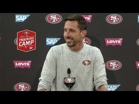 Kyle Shanahan Explains 49ers Preparations for Chiefs