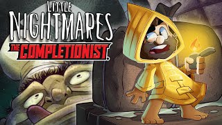 Little Nightmares: A Little-ish Nightmare