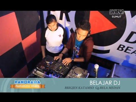 INILAH DJ PERTAMA DI MEDAN !!!