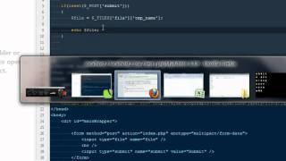 Php :- Import CSV data to mysql database