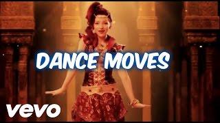 Disney Descendants Genie in a Bottle Dance Moves.mp3