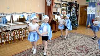 танец на катке золотой ключик 2013