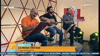 Domenica Luna Live   ANNALAURA GAUDINO puntata del 20/11/16