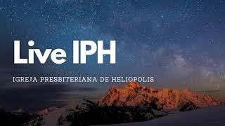 Live IPH 15/01/2021