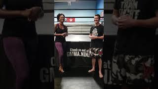 Best martial arts training for women Augusta Georgia