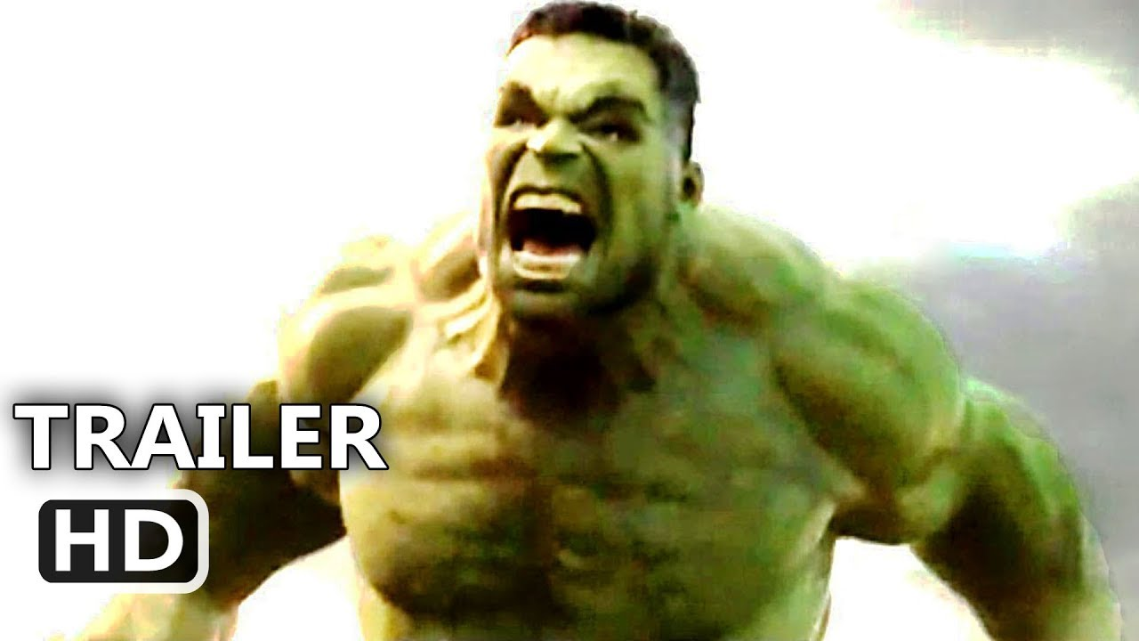 "THOR RAGNAROK ""Hulk VS Loki"" NEW Trailer (2017) Thor 3, Blockbuster Movie HD"
