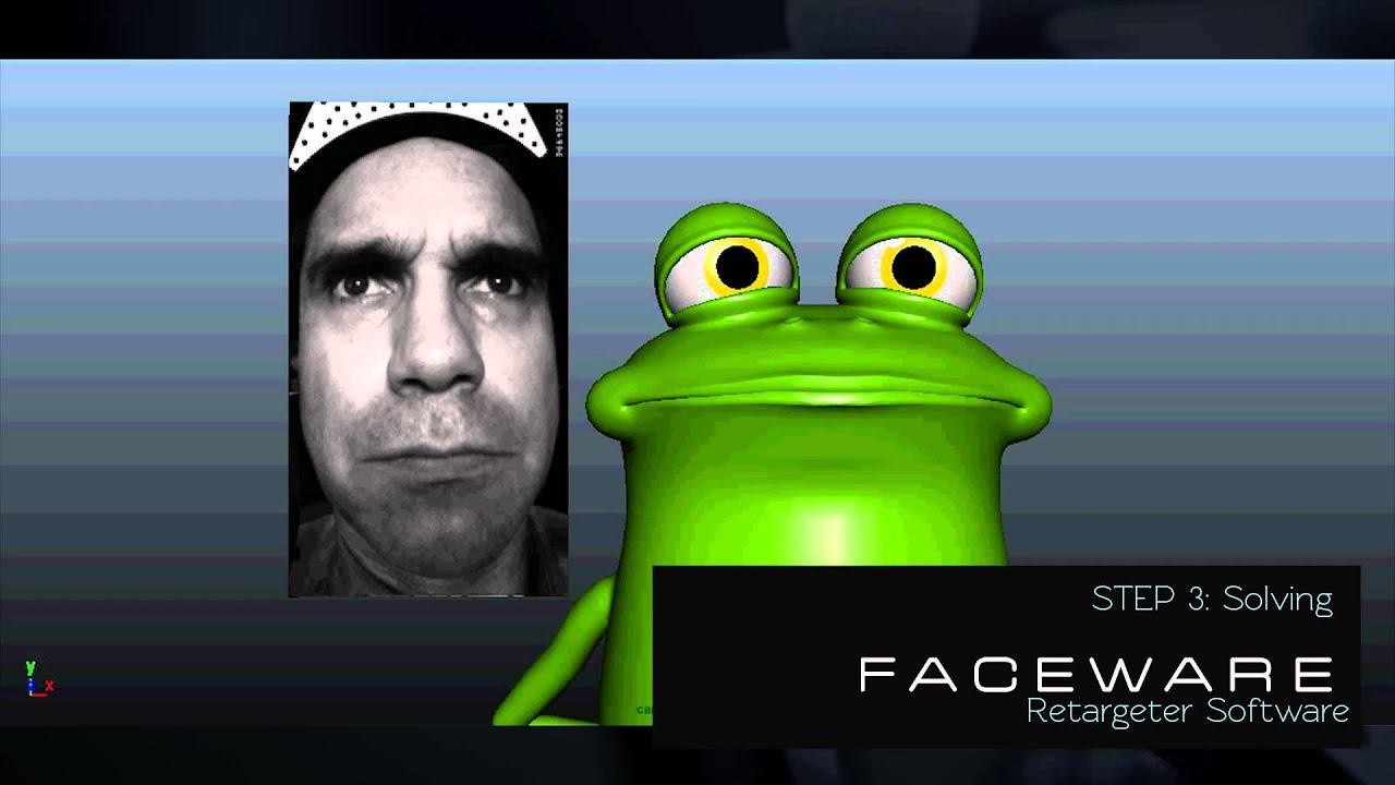 FacewareTech | Faceware Tech