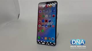 DNA Review: Huawei P20