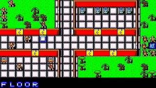 ATARI ST Rebels vs  Laserthons 1996DeconPD