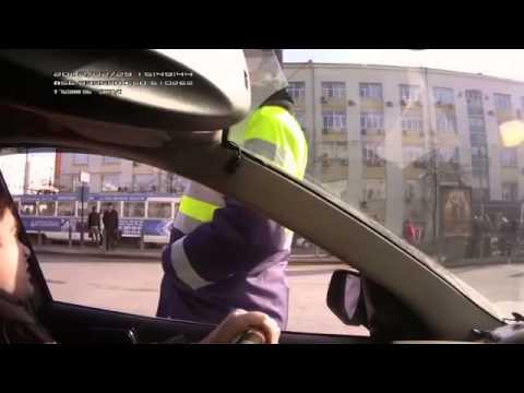 ДПС! ОБОРОТНИ С ОТВЕРТКОЙ или ИДПС Екатеринбурга Часть 1 ппц   1