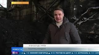 Замерзающие жители Хакасии готовят петиции на имя президента