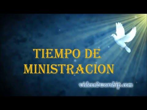 Espiritu Santo Bienvenido Pista Terry McAlmond