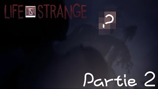 Qu...QUOI ?!!! - Life is Strange Episode 4 [2/2]