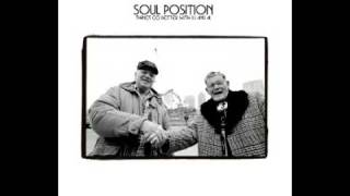 Soul Position - Hand-Me-Downs