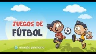 JUEGOS RANDOM #1 // FUTBOL