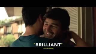 The Spectacular Now TV Spot Feel Again One Republic Shailene Woodley & Miles Teller