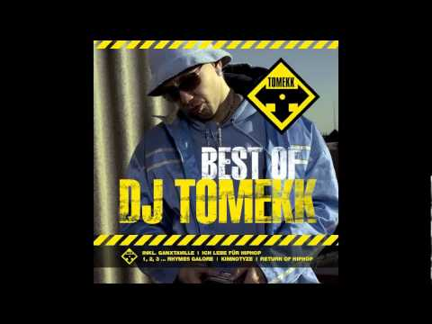 Dj Tomekk feat. Coolio - I Like Girls