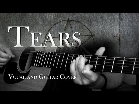 Alice in Chains - Tears | Vocal & Guitar Cover Tabs