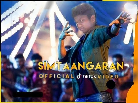 Simtaangaran Tribute | Beggar Team Version | Tik Tok | 2019