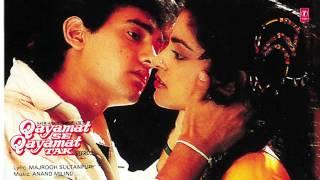 Kahe Sataye Full Song (Audio) | Qayamat se Qayamat Tak | Aamir Khan, Juhi Chawla