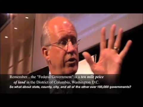 The Corporation Nation (2010) - Clint Richardson
