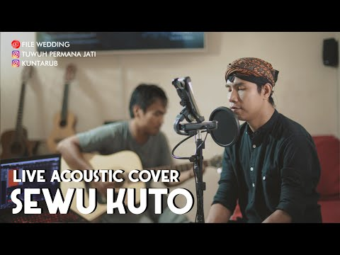 Didi Kempot Sewu Kuto Cover Live Acoustic Tuwuh Permana Jati