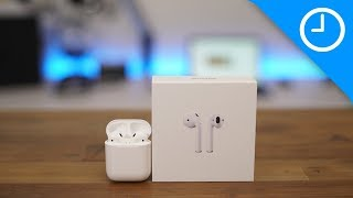 AirPods: Top Features - Was it worth the wait?