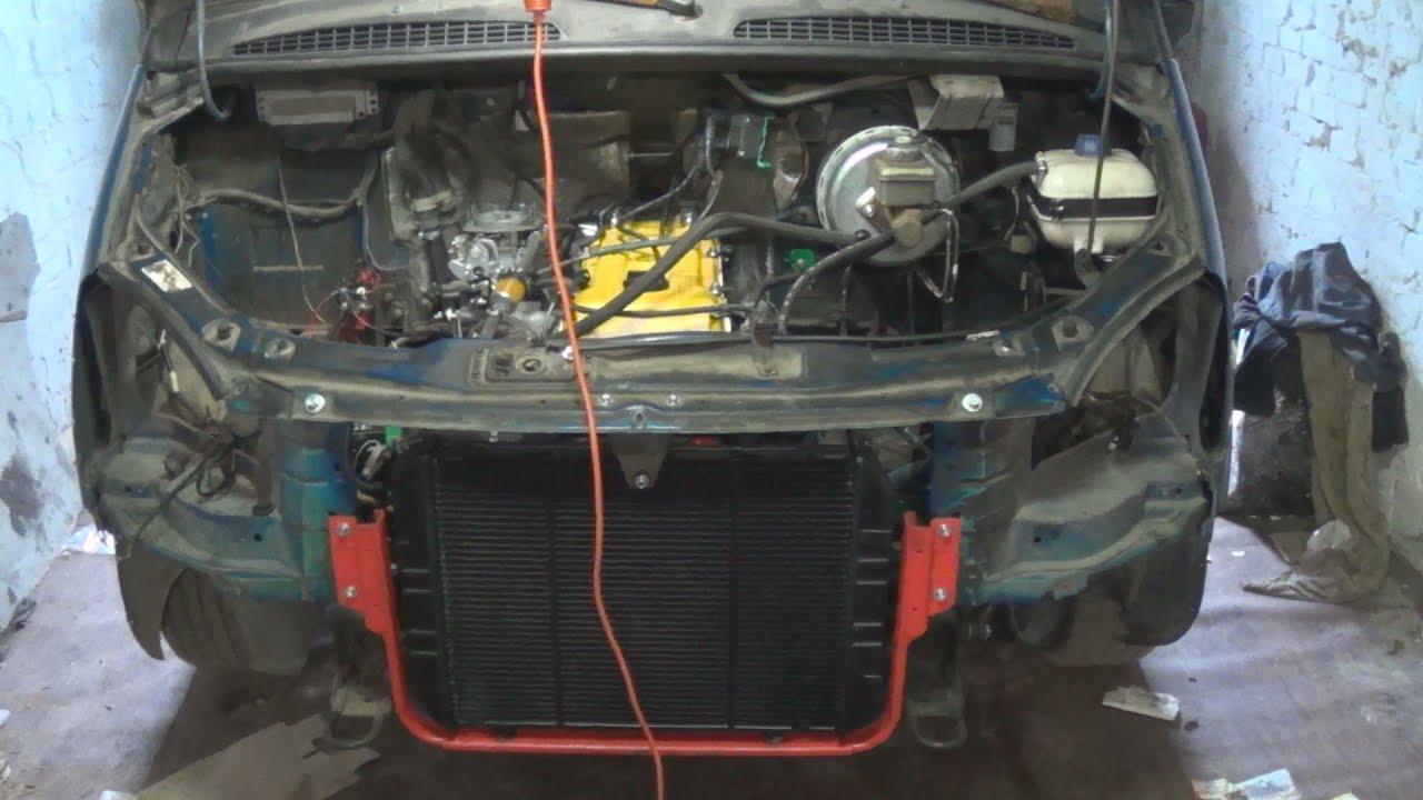 Продам двигатель газ 53,66 новый с хранения двигатель со всем. Змз 406 16ти клапанний на 8ми клапанний сотовський. Двигун стоїть на машині.