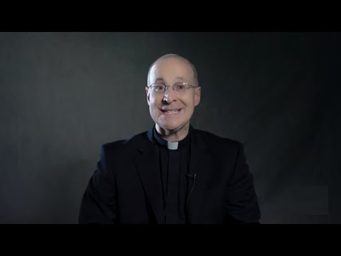 James Martin on Same-Sex Marriage, Humanae Vitae and Ex-Gays