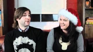 Cyriaque Lamar & Meredith Woerner, io9: DW Holiday Answers