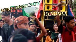 PERTEMUAN KEDUA KECIMOL SERA COMMUNITY FT PANDAWA MUSIK