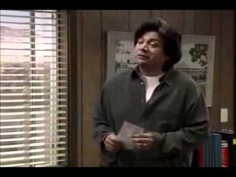 Go, Go, Go, he wasn't there! (George Lopez)