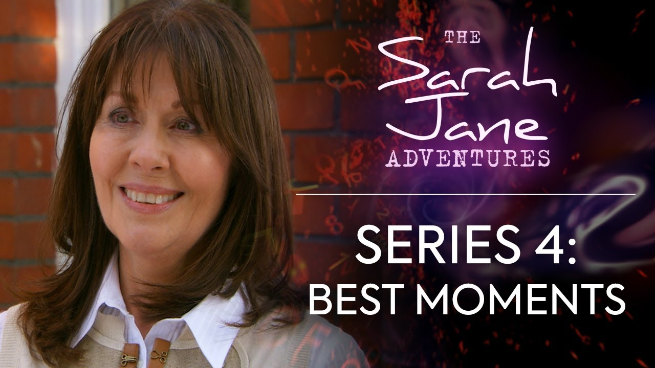 Download Series 4: Best Moments | The Sarah Jane Adventures