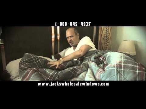 MAB WOOD TV Commercial Jacks Wholesale Windows Godfather Part 2