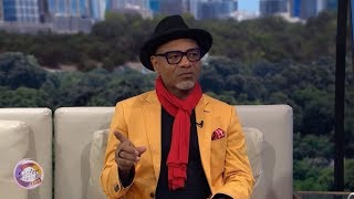 Sister Circle | Saxophonist Kirk Whalum's Journey In Music | TVONE