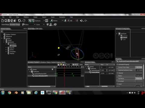 CGI Studio Tutorial: Create Animation