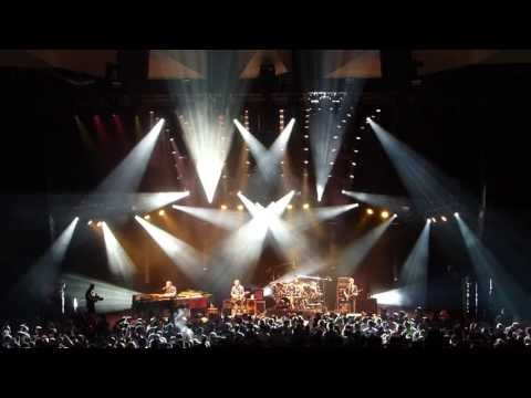 2013-07-05 - Saratoga Performing Arts Center; Saratoga Springs, NY (SET 1) [HD]