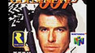 Classic Game Room HD - GOLDENEYE 007 for Nintendo 64 review