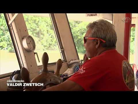 Passageiros Reclamam Da Falta De Fiscalização Em Barcos