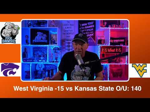 West Virginia vs Kansas State 2/27/21 Free College Basketball Pick and Prediction CBB Betting Tips
