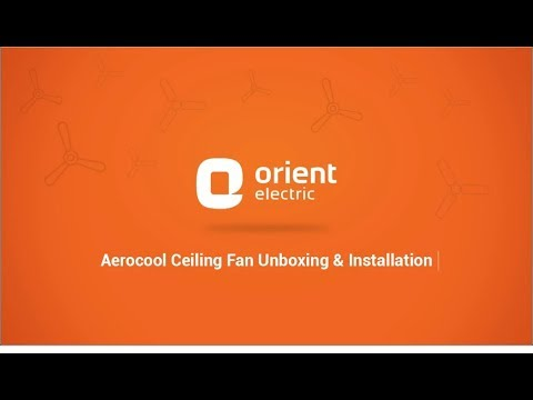 Orient AeroCool Unboxing & Installation by CompareRaja
