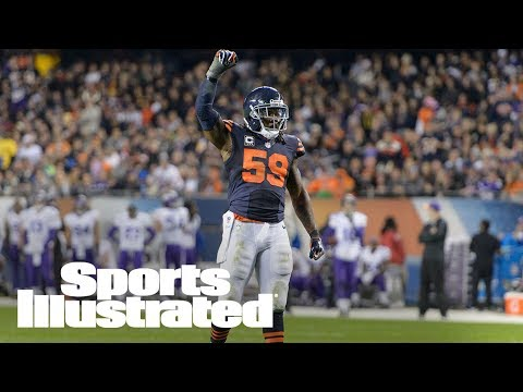 Is It Suspension Time? Davante Adams Vs. Danny Trevathan Hit Analysis | SI NOW | Sports Illustrated